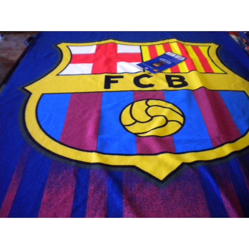e34ac8f412f5f FC BARCELONA TOALLA MICROFIBRA BAÑO Y PLAYA - CORTINAS LEVANTE