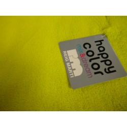 Happy color plaid manta