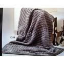 Plaid sofá o cama