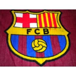 TOALLA MOCHILA FC BARCELONA