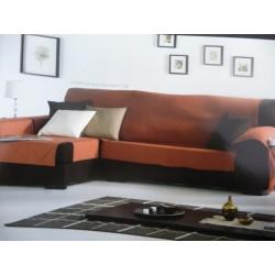 Funda sofá Práctica Lona liso