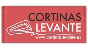 CORTINAS LEVANTE